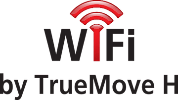 Wifi by TrueMove H
